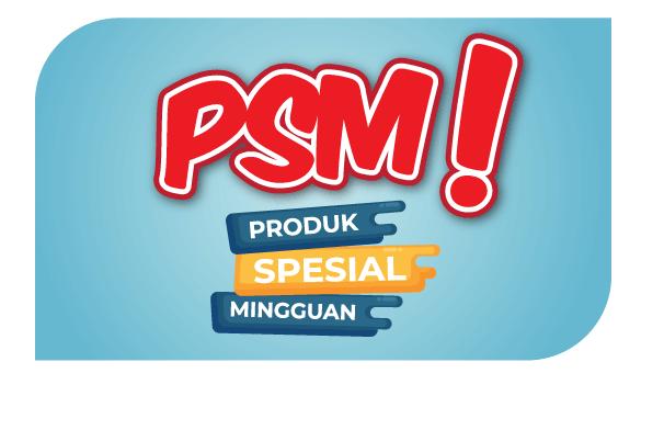 Logo promo PSM
