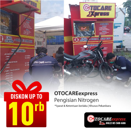 Special Offer OTOCAREexpress