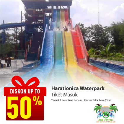 Special Offer HARATIONICA WATERPARK