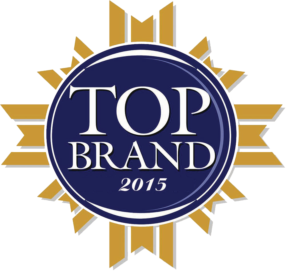 Image reward Top Brand Terbaik Indonesia