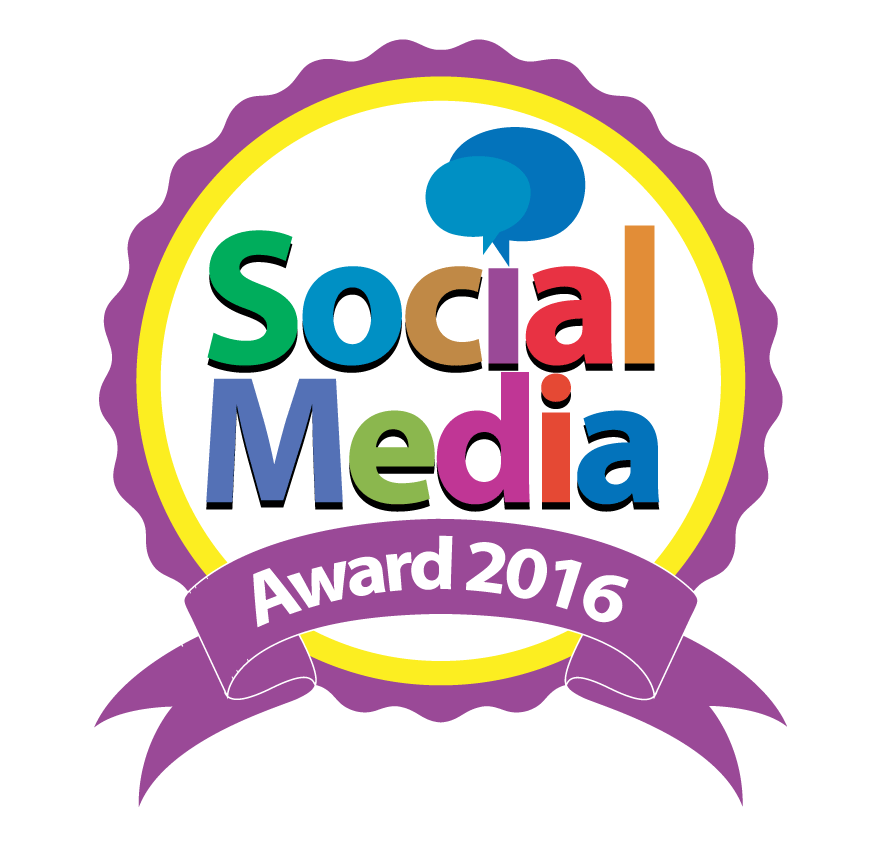 Image reward Social Media Award