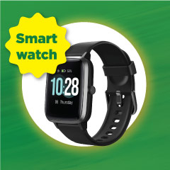 Icon reward 5 Pcs - Smartwatch