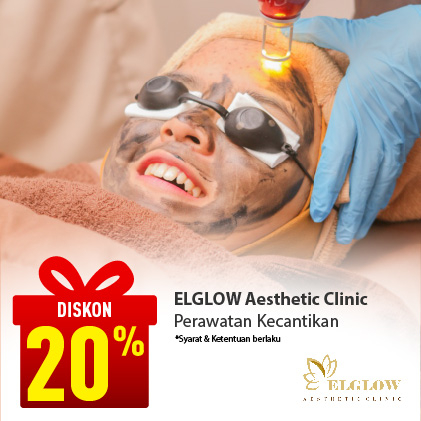 Special Offer ELGLOW AESTHETIC CLINIC