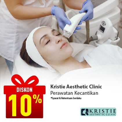 Special Offer KRISTIE AESTHETIC CLINIC