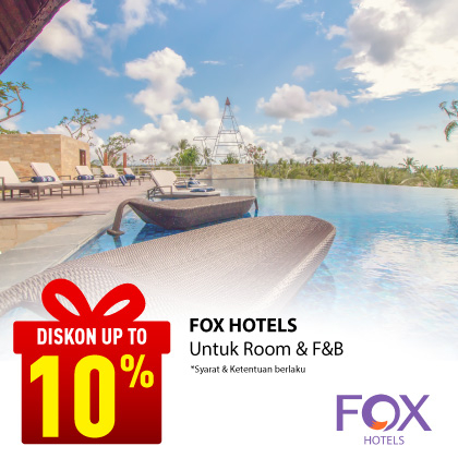 Special Offer FOX HOTELS