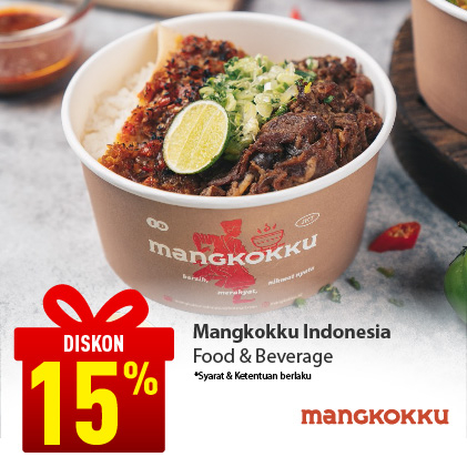 Special Offer MANGKOKKU INDONESIA