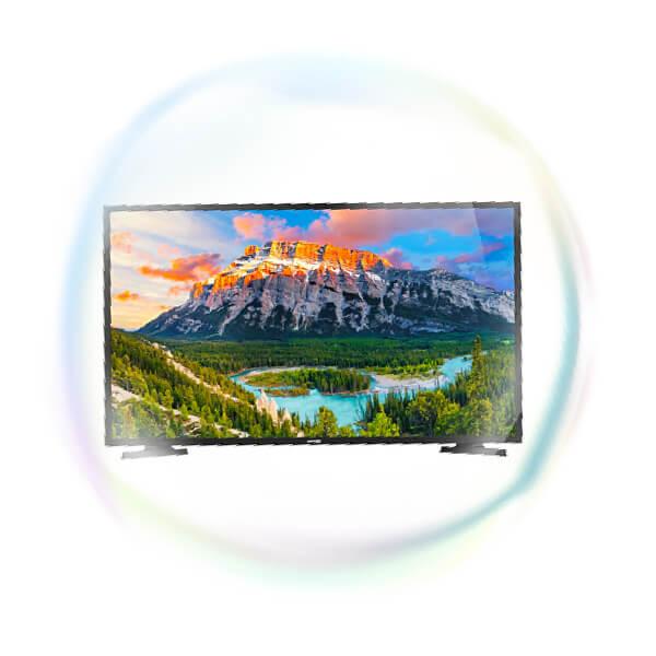 Icon reward 1 Unit - TV 32 Inch