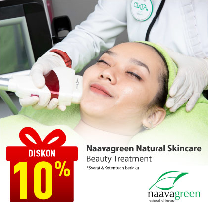 Special Offer Naavagreen Natural Skincare