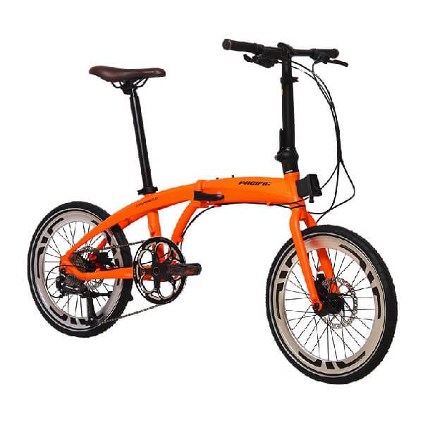 Icon reward 2 Unit - Sepeda Lipat Pacific Noris