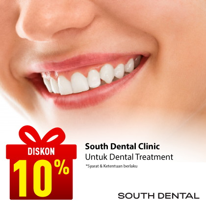 Special Offer South Dental Clinic