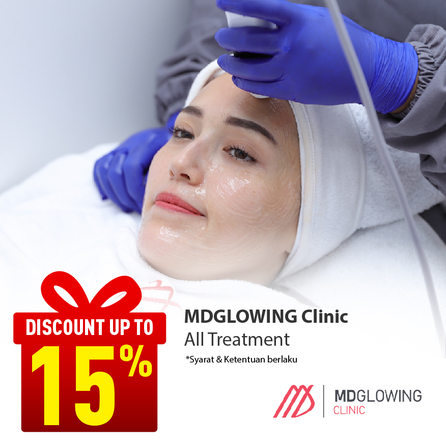 Special Offer MDGLOWING CLINIC