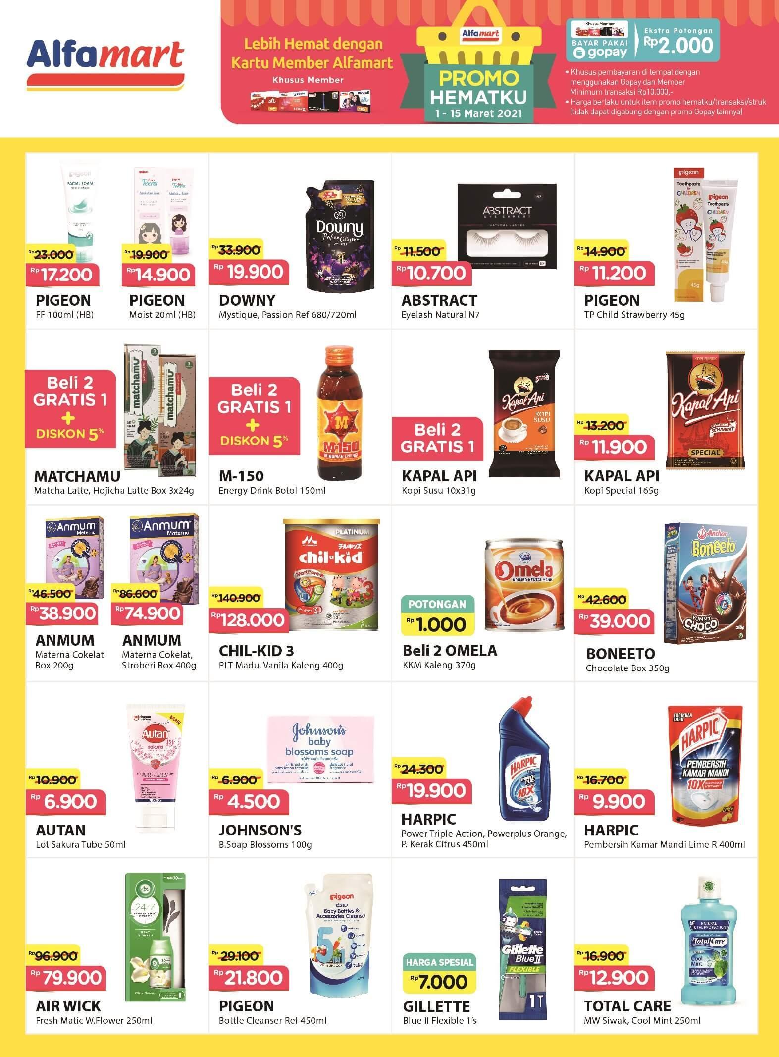 Image E-Catalogue Alfamart 38