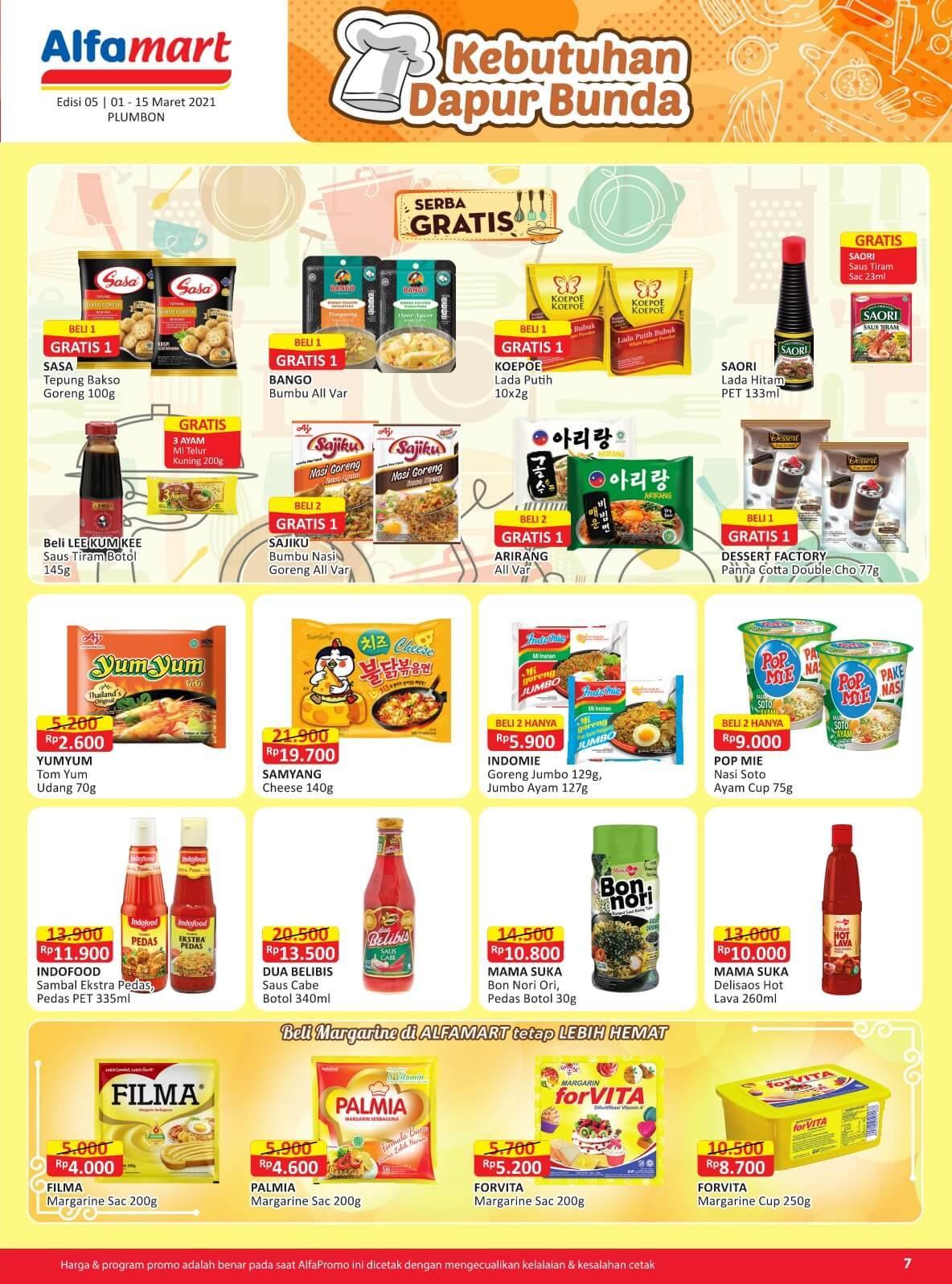 Image E-Catalogue Alfamart 6
