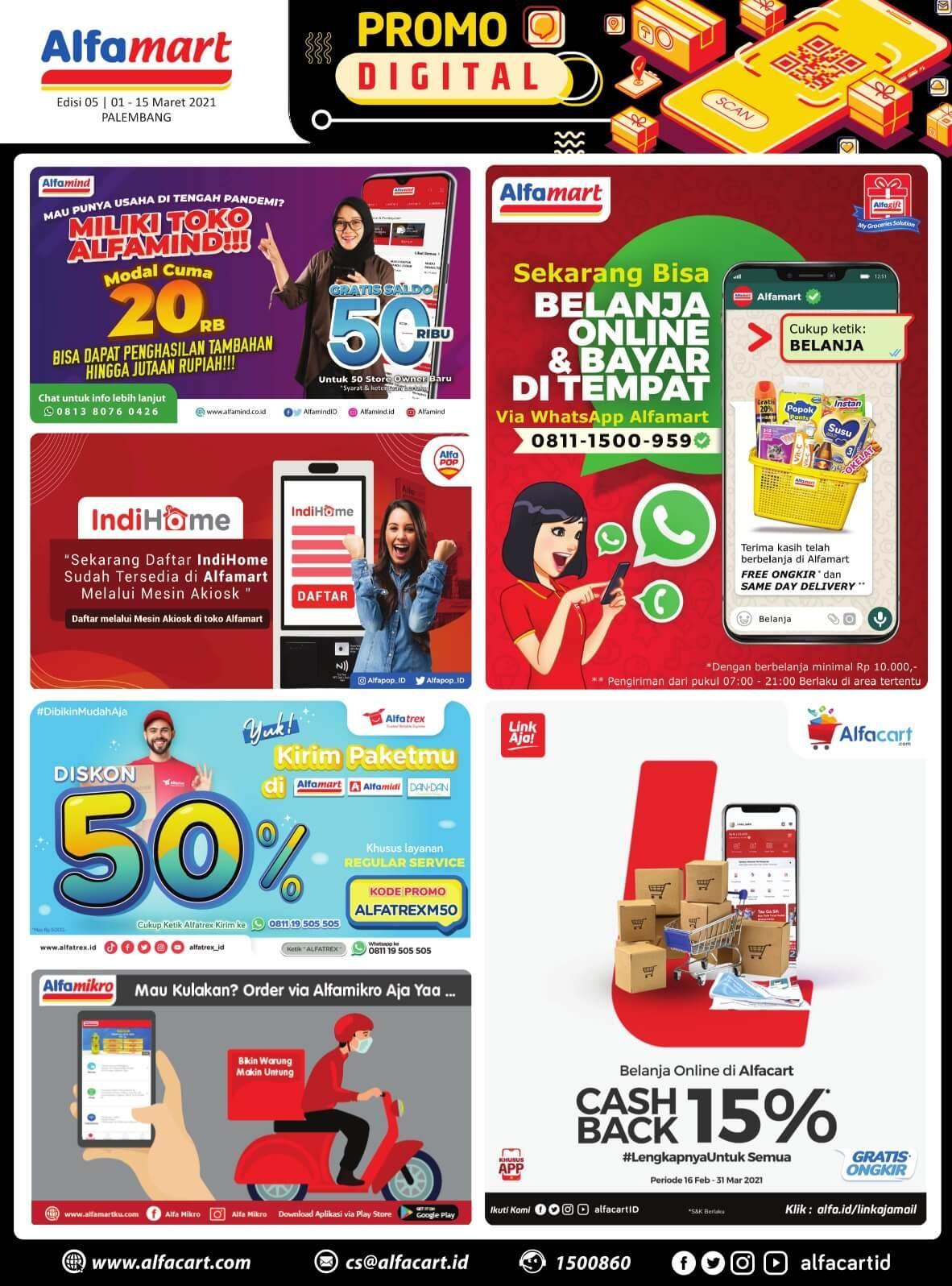 Image E-Catalogue Alfamart 14