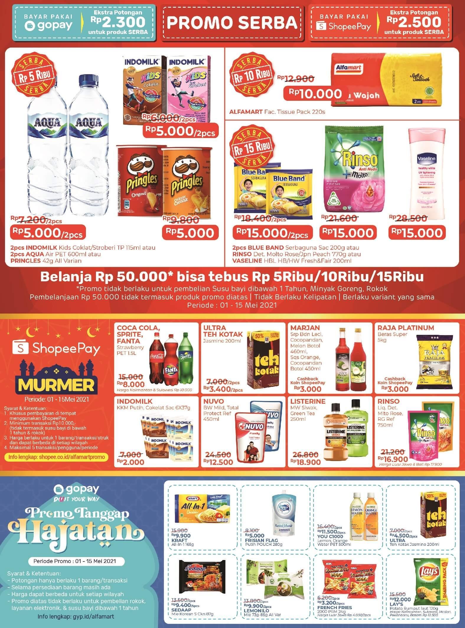 Image E-Catalogue Alfamart 2