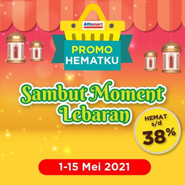 Banner Promo Member Hematku Alfamart