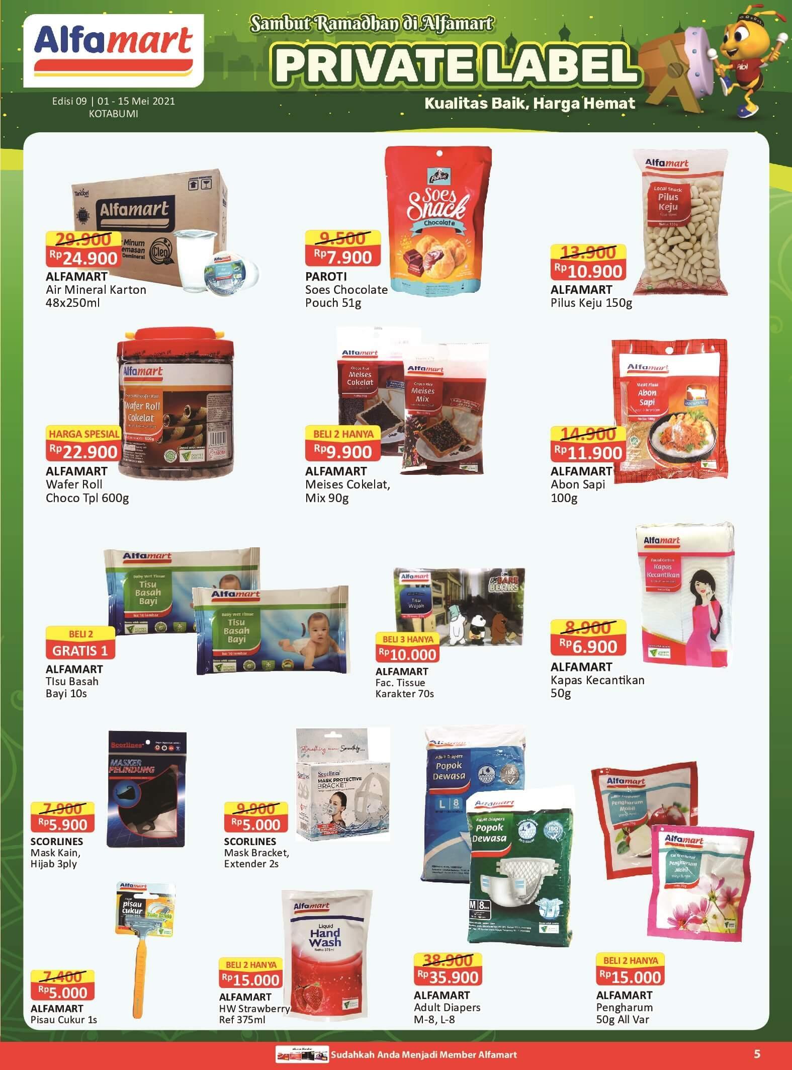 Image E-Catalogue Alfamart 4