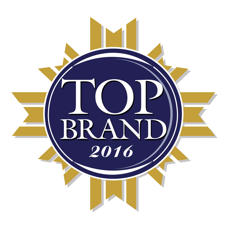 Image reward Top Brand