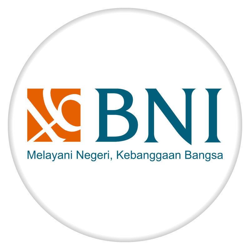 Image reward BNI Merchant Award kategori Gold Merchant Chain Store