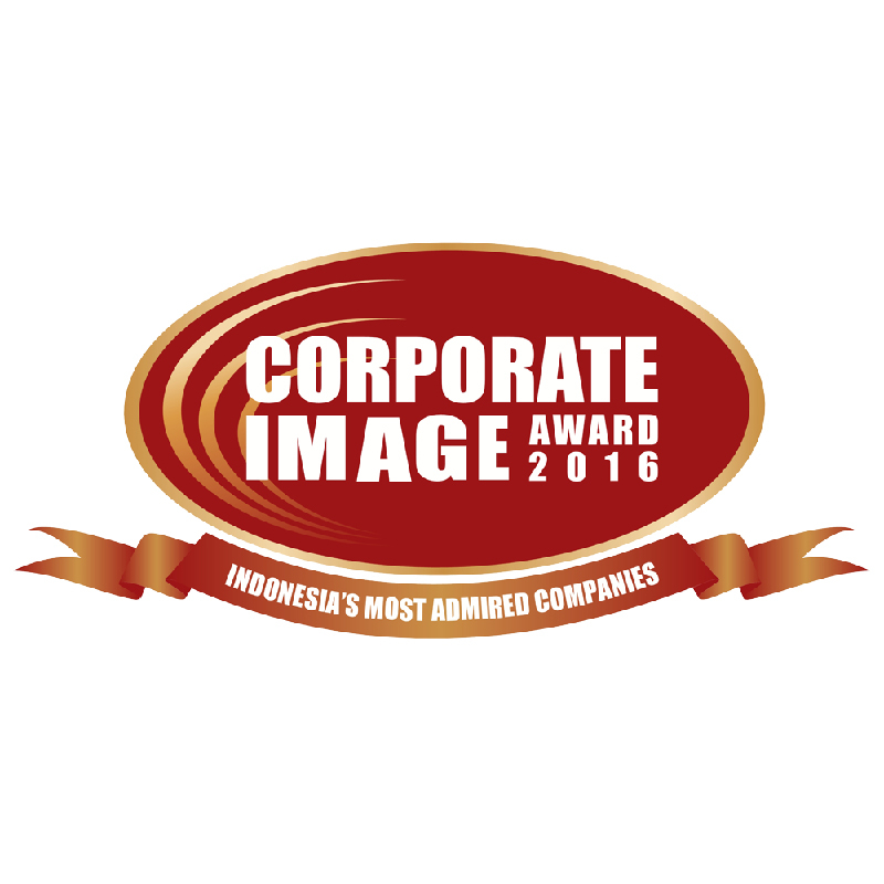 Image reward Indonesia Most Admired Companies