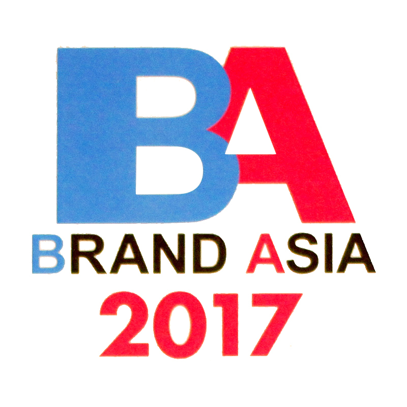 Image reward Top 3 Most Powerful Retail Brand in Indonesia