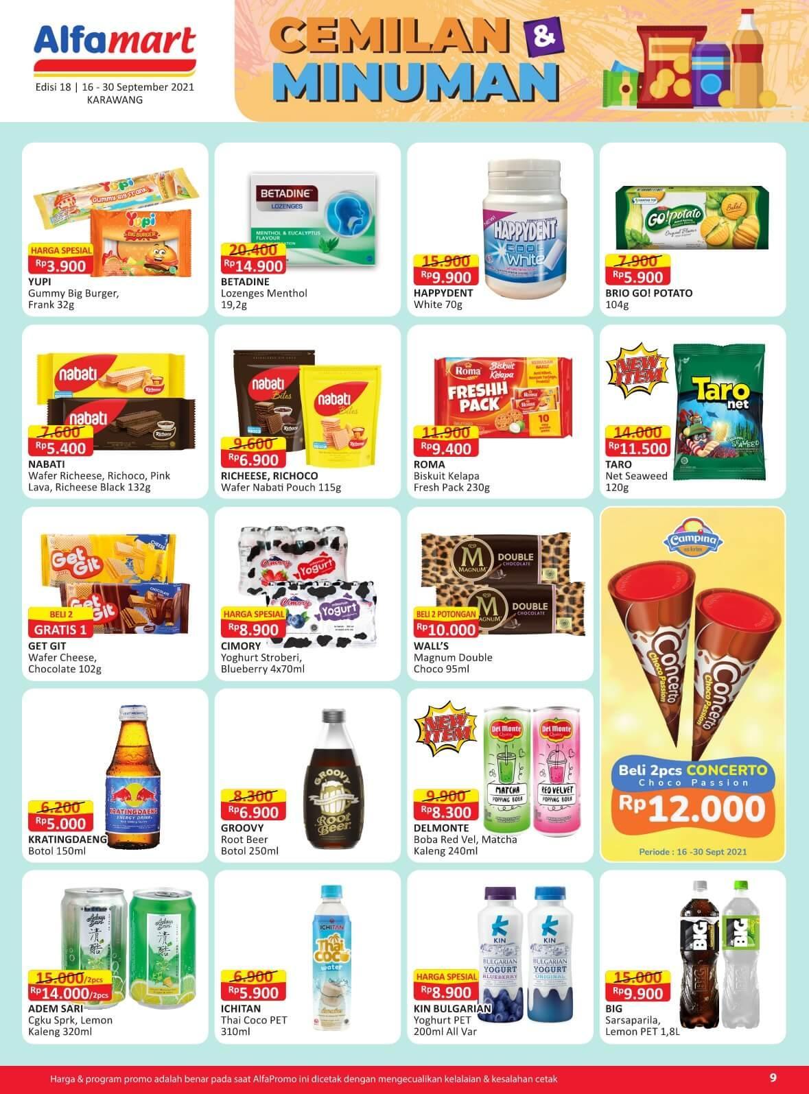 Image E-Catalogue Alfamart 8
